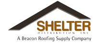 Shelter Distribution Roofing Supply